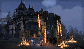 The Elder Scrolls Online: Tamriel Unlimited Imperial Edition screen shot 8
