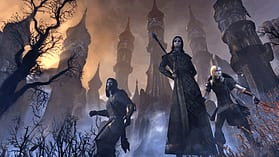 The Elder Scrolls Online: Tamriel Unlimited Imperial Edition screen shot 9