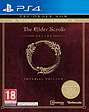 The Elder Scrolls Online: Tamriel Unlimited Imperial Edition - Only at GAME PlayStation 4