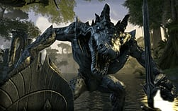 The Elder Scrolls Online: Tamriel Unlimited Imperial Edition - Only at GAME screen shot 1