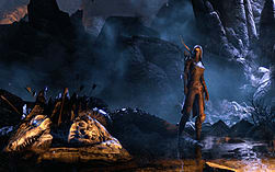 The Elder Scrolls Online: Tamriel Unlimited Imperial Edition - Only at GAME screen shot 8