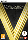 Sid Meier's Civilisation V - The Complete Edition PC Games