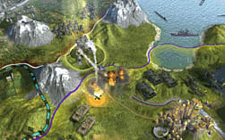Sid Meier's Civilisation V - The Complete Edition screen shot 2