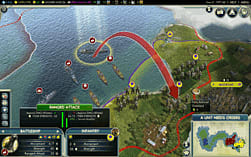 Sid Meier's Civilisation V - The Complete Edition screen shot 3