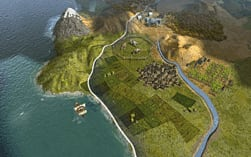 Sid Meier's Civilisation V - The Complete Edition screen shot 6