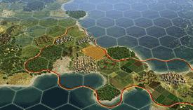 Sid Meier's Civilisation V - The Complete Edition screen shot 9