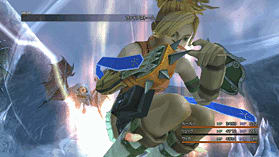 Final Fantasy X X-2 HD Remaster screen shot 4
