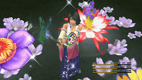 Final Fantasy X X-2 HD Remaster screen shot 5