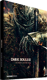 Dark Souls II Official Collector's Edition Guide Strategy Guides and Books