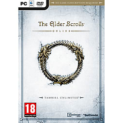 The Elder Scrolls Online PC Games