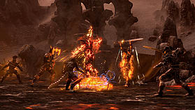 The Elder Scrolls Online screen shot 1
