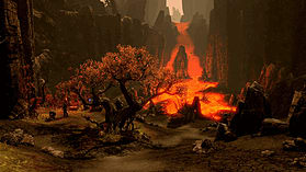 The Elder Scrolls Online screen shot 10