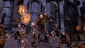 The Elder Scrolls Online screen shot 13