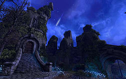 The Elder Scrolls Online screen shot 9