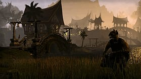 The Elder Scrolls Online Imperial Edition screen shot 3