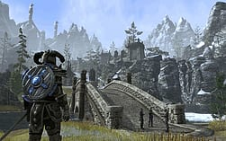 The Elder Scrolls Online Imperial Edition screen shot 4