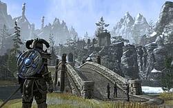The Elder Scrolls Online: Gold Edition screen shot 5