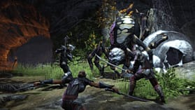 The Elder Scrolls Online Imperial Edition screen shot 6