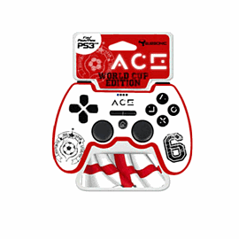 Ace Champion Edition controller England Accessories