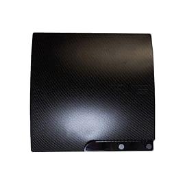 PlayStation 3 320GB Carbon Black PlayStation 3