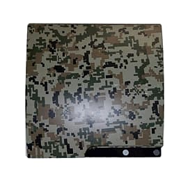 PlayStation 3 320GB Camo PlayStation 3