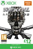 Rekoil: Liberator Xbox Live