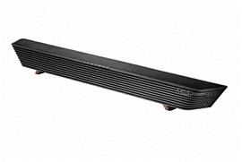 Polk Audio N1 Gaming Sound Bar for Xbox One - Black Accessories