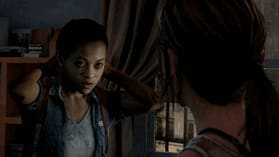 The Last of Us: Left Behind screen shot 3