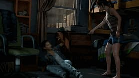 The Last of Us: Left Behind screen shot 6