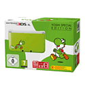Nintendo 3DS XL Yoshi Special Edition 3DS
