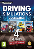 Driving Simulations Collection PC Games