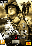Men of War 2 Assault Squad Deluxe PC Games