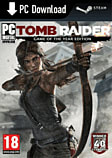 Tomb Raider - Game of the Year Edition PC Games