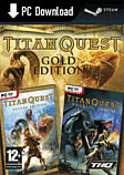 Titan Quest Gold PC Games
