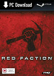 Red Faction PC Games