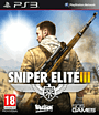 Sniper Elite III PlayStation-3
