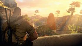 Sniper Elite III screen shot 1