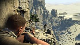 Sniper Elite III screen shot 3
