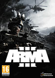 Arma 3 Standard Edition PC Games