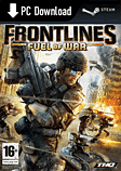 Frontlines: Fuel of War PC Games