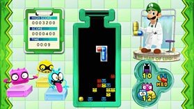 Dr. Luigi screen shot 3