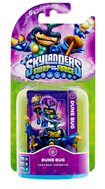 Dune Bug - Skylanders SWAP Force Toys and Gadgets