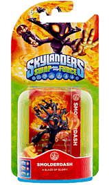 Smoulderdash - Skylanders SWAP Force Toys and Gadgets