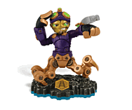 Spy Rise - Skylanders SWAP Force screen shot 1