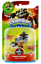 Rubble Rouser - Skylanders SWAP Force Toys and Gadgets