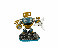 Skylanders SWAP Force Sheep Wreck Island Adventure Pack screen shot 3