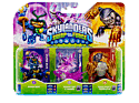 Skylanders SWAP Force Triple Character - Dune Bug, Phantom Cynder and Knockout Terrafin Toys and Gadgets