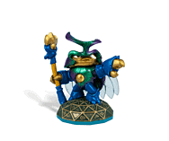 Skylanders SWAP Force Triple Character - Dune Bug, Phantom Cynder and Knockout Terrafin screen shot 2