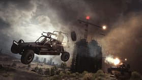 Battlefield 4: Second Assault screen shot 3