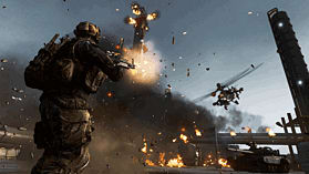 Battlefield 4: Second Assault screen shot 4